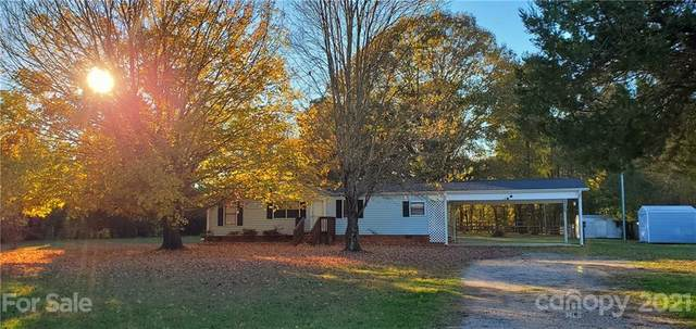 391 S Shiloh Road, York, SC 29745 (#3742118) :: Stephen Cooley Real Estate Group