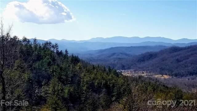 0 Sir Winston Way #50, Marion, NC 28752 (#3742136) :: Modern Mountain Real Estate