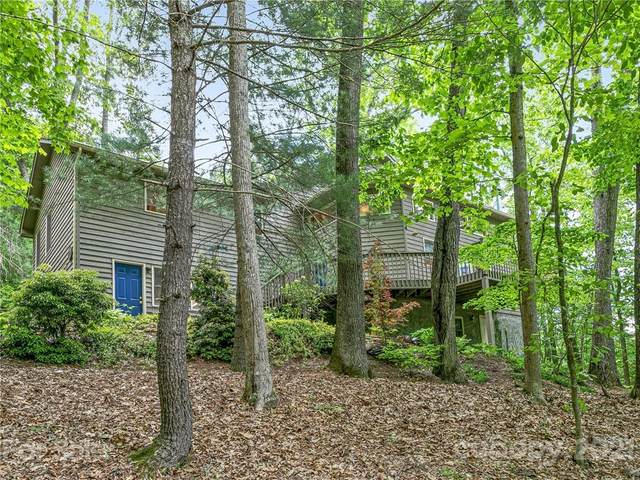 27 Gardenia Trail, Fairview, NC 28730 (#3742159) :: The Allen Team