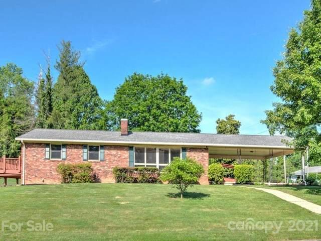 3 Adamswood Road, Asheville, NC 28803 (#3742177) :: Keller Williams Professionals