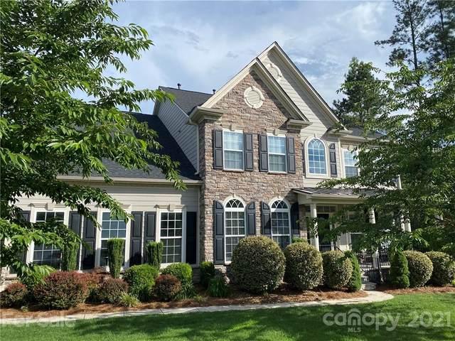 1367 Verdict Ridge Drive #296, Denver, NC 28037 (#3742243) :: Scarlett Property Group