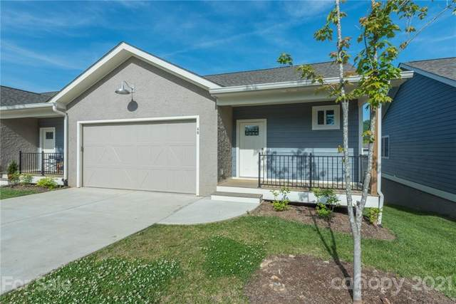 46 Dillingham Road, Asheville, NC 28805 (#3742292) :: Modern Mountain Real Estate