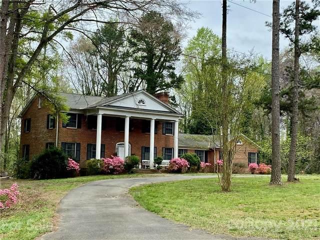 2300 Heritage Court, Kannapolis, NC 28083 (#3742335) :: Cloninger Properties