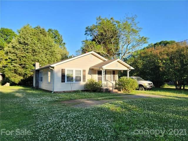 2047 Nc 120 Highway, Mooresboro, NC 28114 (#3742357) :: Carolina Real Estate Experts