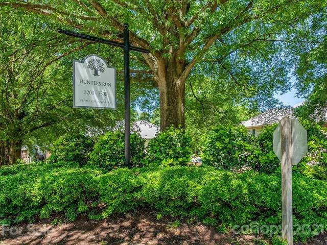 3300 Selwyn Farms Lane #5, Charlotte, NC 28209 (#3742414) :: Caulder Realty and Land Co.