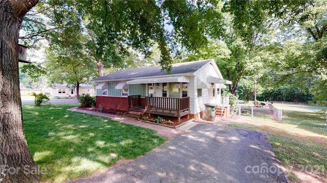 805 Landing Street, Kings Mountain, NC 28086 (#3742484) :: Odell Realty