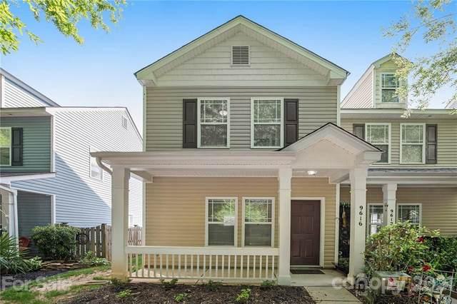 9616 Mendenhall View Drive, Huntersville, NC 28078 (#3742492) :: Willow Oak, REALTORS®