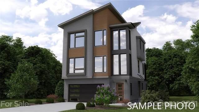 1912 Hall Avenue, Charlotte, NC 28205 (#3742507) :: Exit Realty Vistas