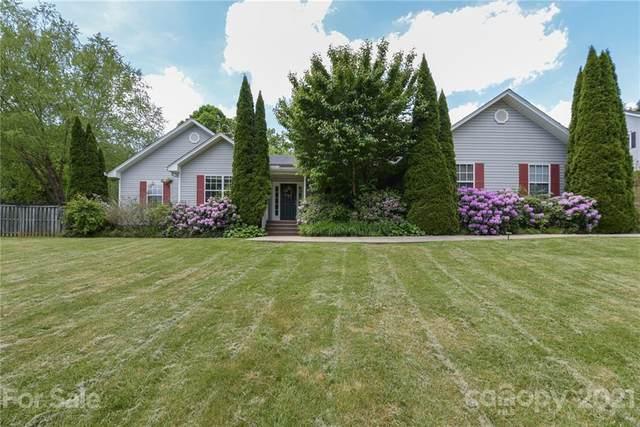 30 Ashley Woods Drive, Arden, NC 28704 (#3742541) :: Exit Realty Vistas
