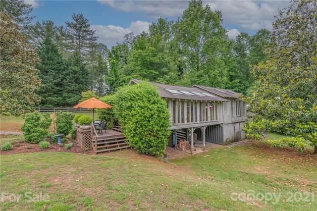 133 Ridge Top Road #16, Tryon, NC 29782 (#3742543) :: NC Mountain Brokers, LLC