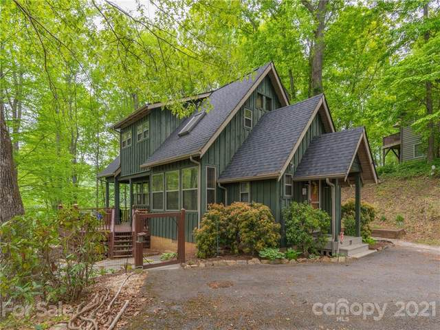 77 Maplewood Drive, Maggie Valley, NC 28751 (#3742609) :: The Snipes Team | Keller Williams Fort Mill