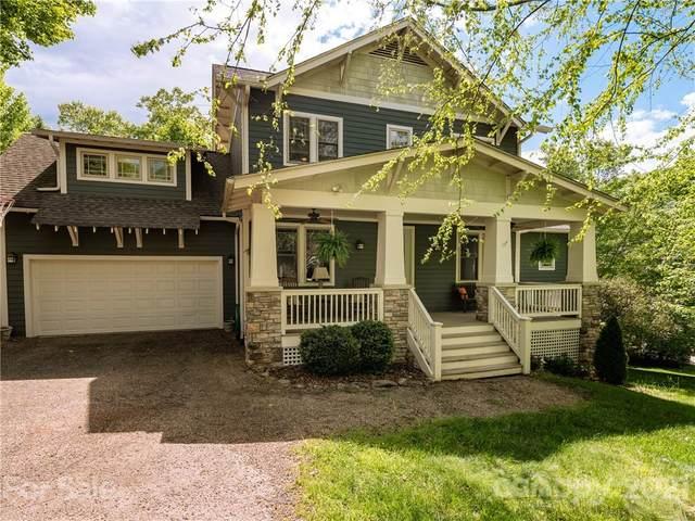209 Fennel Dun Circle, Biltmore Lake, NC 28715 (#3742617) :: Exit Realty Vistas