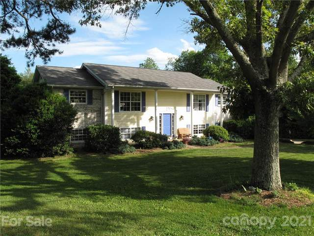 2 Fern Creek Lane, Asheville, NC 28804 (#3742627) :: Carver Pressley, REALTORS®