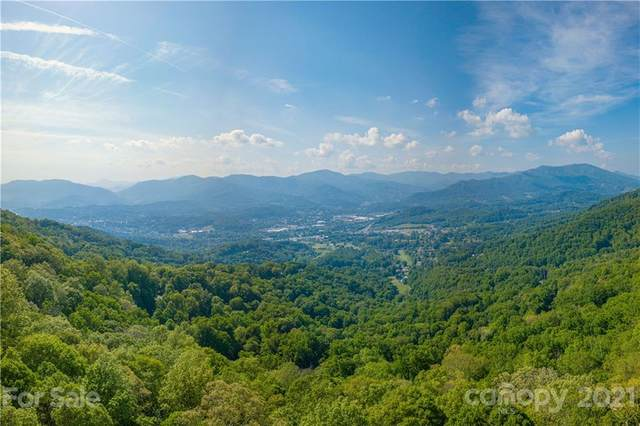 Lot 319A Eagles Nest Road, Waynesville, NC 28786 (#3742629) :: BluAxis Realty