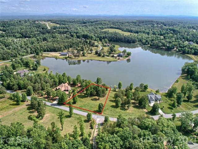 0 Mapleton Lane #6, Columbus, NC 28722 (#3742637) :: Homes with Keeley | RE/MAX Executive
