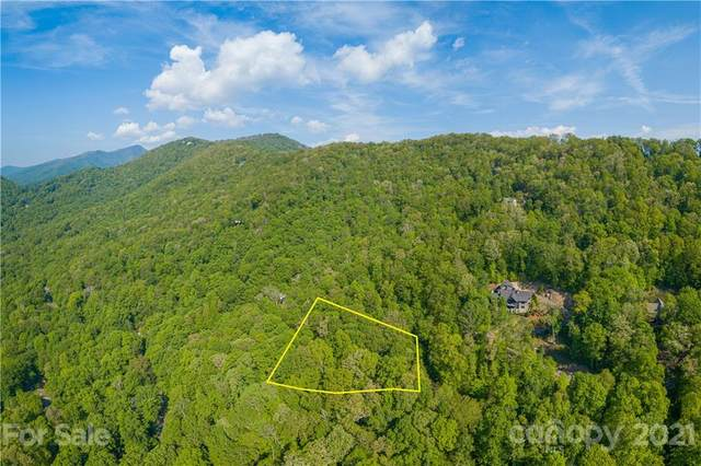 Lot 319B Eagles Nest Road, Waynesville, NC 28786 (#3742651) :: BluAxis Realty