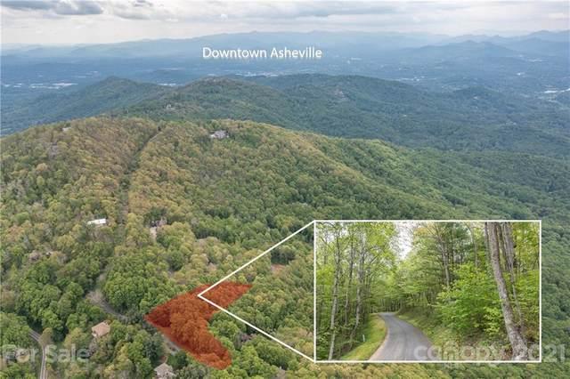 99999 Big Level Way Lot 27, Asheville, NC 28804 (#3742654) :: Willow Oak, REALTORS®