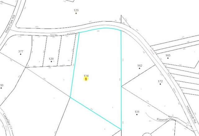 134 Honeycutt Road, Troutman, NC 28166 (#3742673) :: LePage Johnson Realty Group, LLC