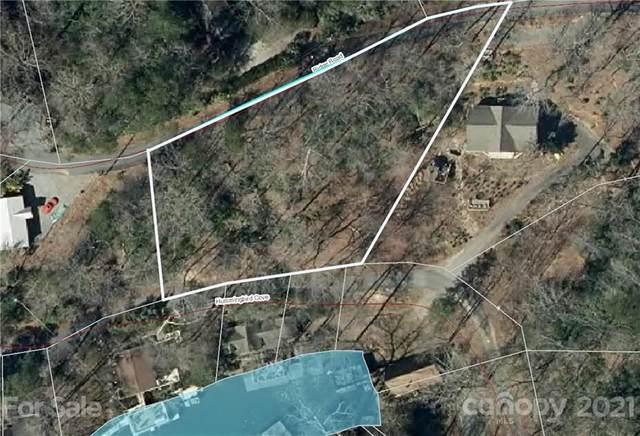 302 Ridge Road, Lake Lure, NC 28746 (#3742691) :: BluAxis Realty