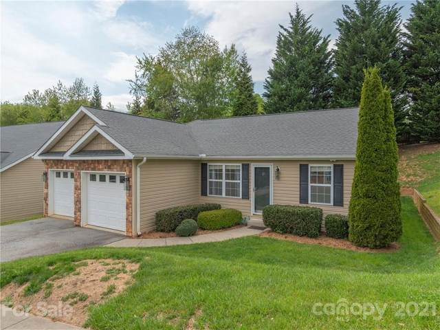17 Kirby Road, Asheville, NC 28806 (#3742696) :: Cloninger Properties
