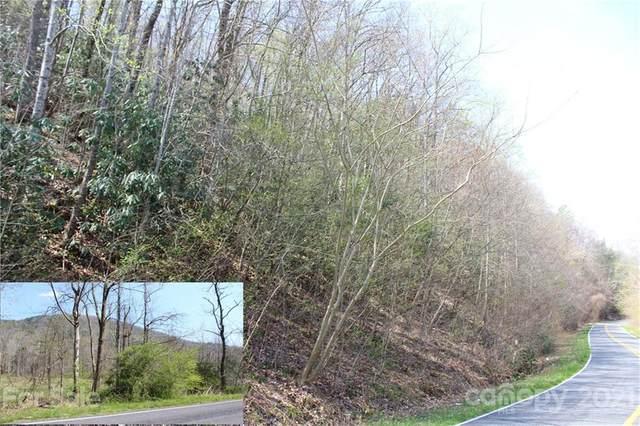 1.76 acres Cedar Creek Road #61, Lake Lure, NC 28746 (#3742701) :: Homes with Keeley | RE/MAX Executive