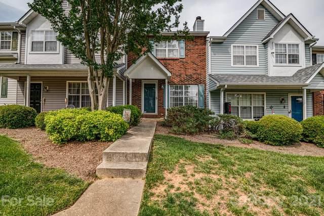 5604 Prescott Court, Charlotte, NC 28269 (#3742703) :: Willow Oak, REALTORS®