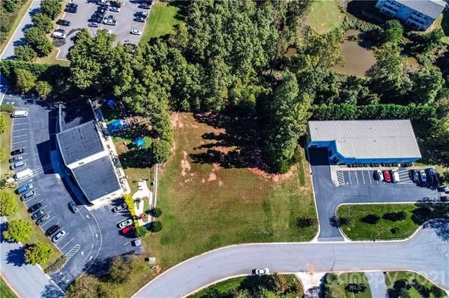 109 Magnolia Park Drive, Mooresville, NC 28117 (#3742707) :: LePage Johnson Realty Group, LLC