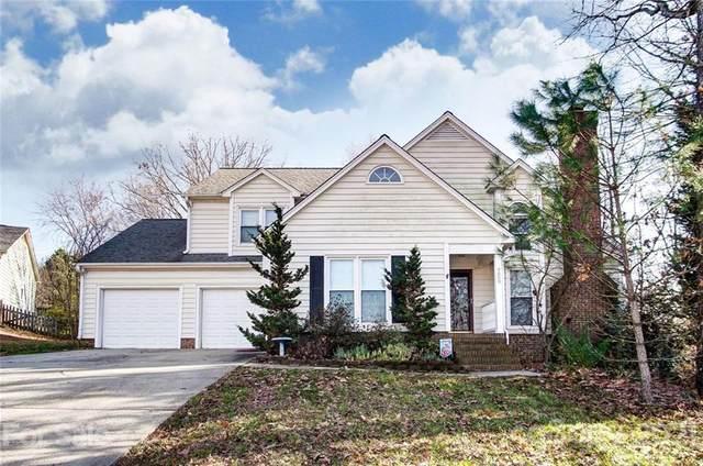 9800 Alexander Glen Drive, Charlotte, NC 28262 (#3742752) :: Willow Oak, REALTORS®