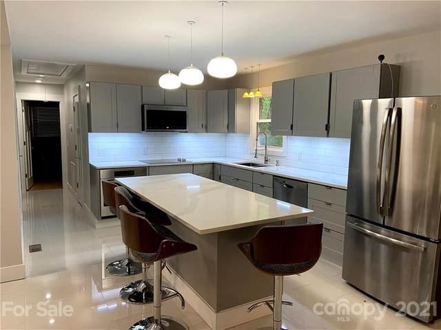 1447 Oak Hill Drive, Morganton, NC 28655 (#3742809) :: Modern Mountain Real Estate
