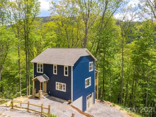 321 Triple Creek Drive, Clyde, NC 28721 (#3742810) :: Cloninger Properties