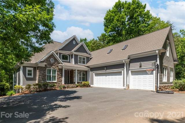 1820 Southpoint Lane, New London, NC 28127 (#3742824) :: NC Mountain Brokers, LLC