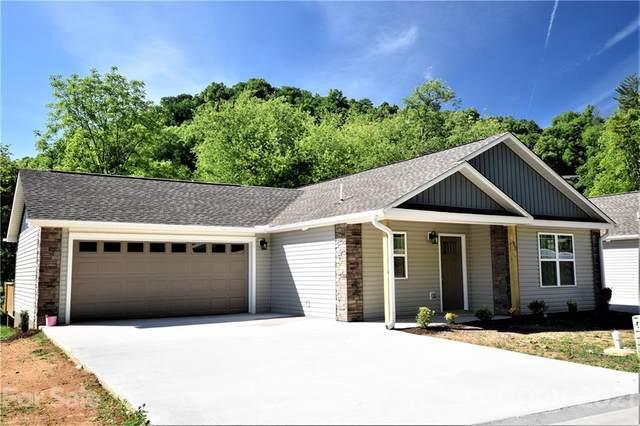 22 February Lane 33A, Waynesville, NC 28785 (#3742833) :: Stephen Cooley Real Estate Group