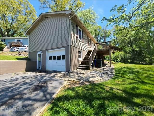 2 Village Court, Weaverville, NC 28787 (#3742852) :: NC Mountain Brokers, LLC