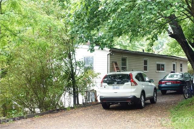 2212 Us 70 Highway, Swannanoa, NC 28778 (#3742863) :: Exit Realty Vistas