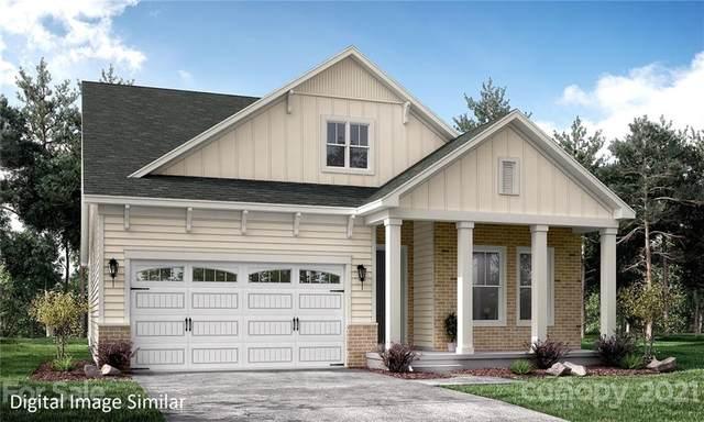 Lot 35 Cedardale Lane #35, Denver, NC 28037 (#3742884) :: MartinGroup Properties