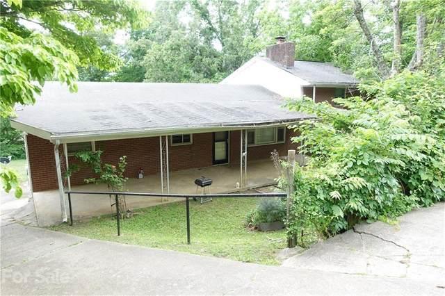 110 Pine Hill Drive, Swannanoa, NC 28778 (#3742886) :: Willow Oak, REALTORS®