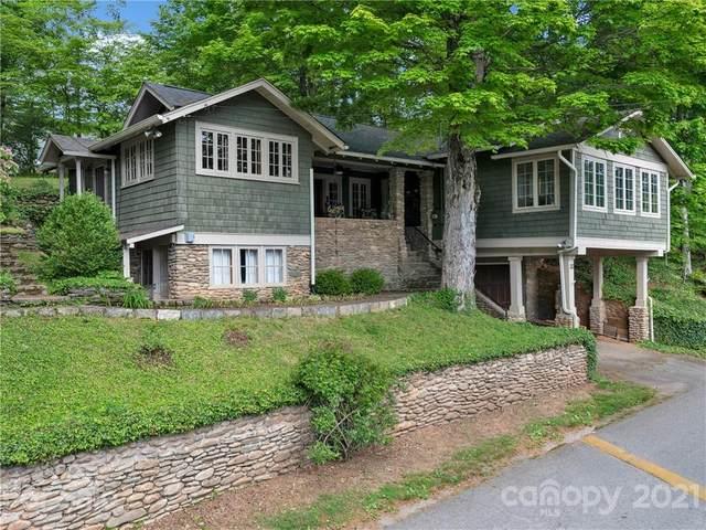 88 Whitfield Way, Lake Junaluska, NC 28745 (#3742892) :: Homes with Keeley | RE/MAX Executive