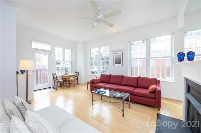 405 W 7th Street W, Charlotte, NC 28202 (#3742914) :: Exit Realty Vistas