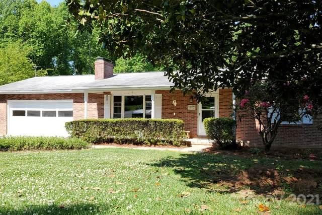123 Mockingbird Hill Drive, Etowah, NC 28729 (#3742915) :: Keller Williams Professionals