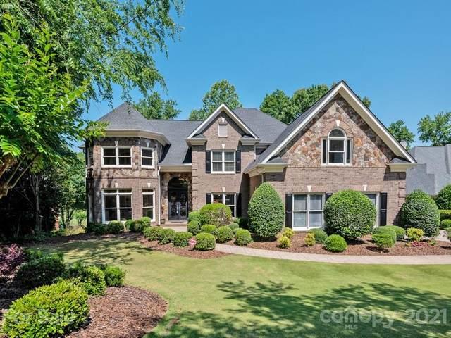 15509 Ballantyne Country Club Drive, Charlotte, NC 28277 (#3742926) :: Homes Charlotte
