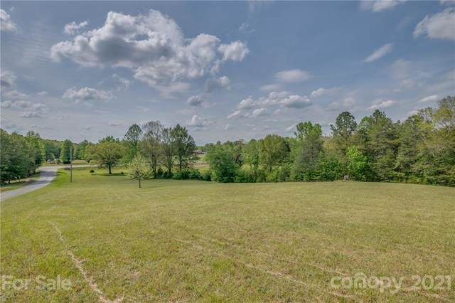 0 Rolling Hills Circle A, Rutherfordton, NC 28139 (#3742984) :: Carlyle Properties