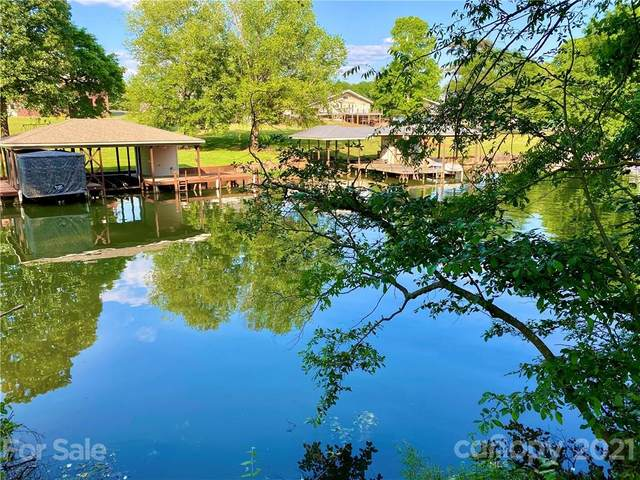 000 Lake Tillery Road, Albemarle, NC 28001 (#3742998) :: Hansley Realty