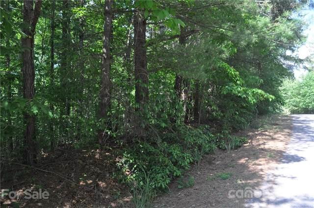 701 Chestnut Trail Lot 8, Hendersonville, NC 28792 (#3743000) :: Modern Mountain Real Estate