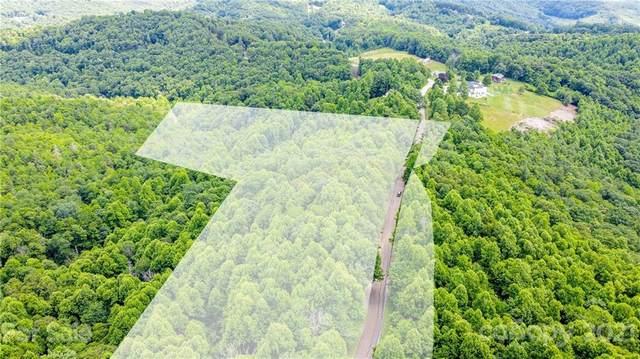 17.52 acres Cabbage Patch Road, Burnsville, NC 28714 (#3743005) :: Willow Oak, REALTORS®
