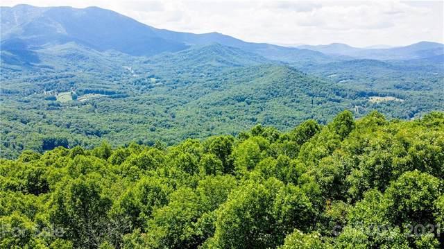 4.78 acres Cabbage Patch Road, Burnsville, NC 28714 (#3743011) :: Willow Oak, REALTORS®