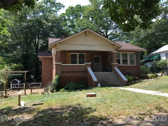 503 Green Street, Wadesboro, NC 28170 (#3743026) :: Exit Realty Vistas