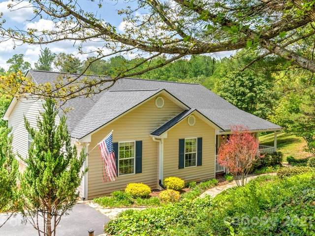 64 Overlook Drive, Leicester, NC 28748 (#3743038) :: Keller Williams Professionals