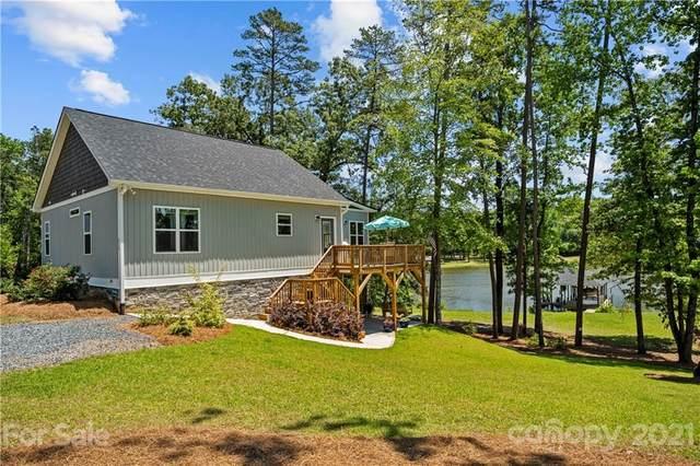 215 Fern Drive, Mount Gilead, NC 27306 (#3743062) :: Willow Oak, REALTORS®