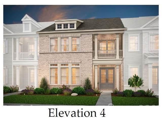 111019 Kilkenny Drive #41, Charlotte, NC 28277 (#3743075) :: BluAxis Realty