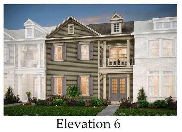 11015 Kilkenny Drive #42, Charlotte, NC 28277 (#3743076) :: BluAxis Realty